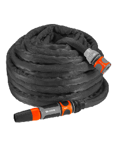 Gardena Textile Hose Liano Set - Cheshire, UK