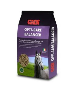 GAIN OPTI CARE BALANCER