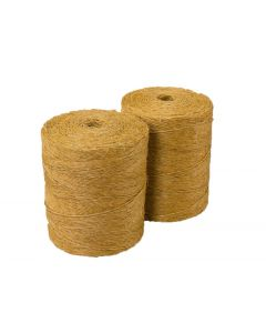 Farmer's Golden Sisal Baler Twine 9000 - Cheshire, UK