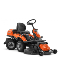 Husqvarna R216T AWD Ride on Lawn Mower - Cheshire, UK
