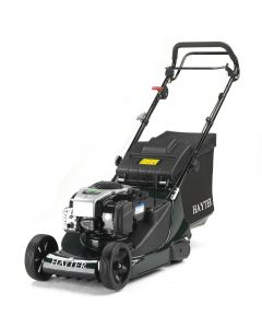 Hayter Harrier 41 Autodrive VS Lawn Mower