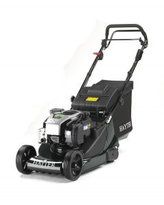 Hayter Harrier 41 Autodrive VS ES Lawn Mower
