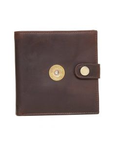 Hicks and Hides Shotgun Licence Wallet - Chelford Farm Supplies