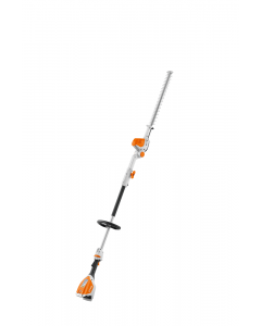Stihl HLA56 Battery Long Reach Hedge Trimmer