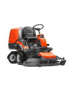 Husqvarna RC 318T Ride on Lawn Mower