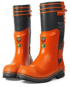 Husqvarna Functional Protective Chainsaw Boots