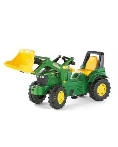 Rolly Farmtrac John Deere 7930 Tractor with Loader Ride On Toy - Cheshire, UK