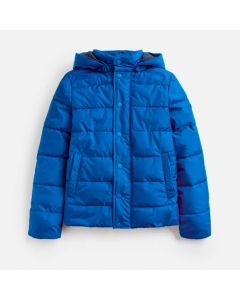 Joules Kids Boys Lodge Padded Coat