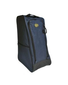 Le Chameau Wellington Boot Bag Blue