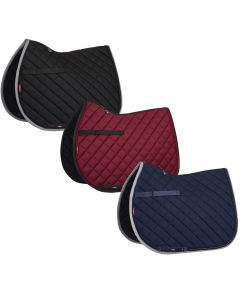 LeMieux Wither Relief Mesh GP/Jumping Saddle Pad