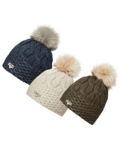 LeMieux Ladies Murren Winter Hat