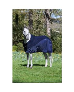 Le Mieux Thermo-Cool Light Rug Navy
