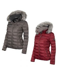 LeMieux Ladies Winter Short Coat