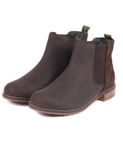 Barbour Ladies Abigail Chelsea Boot - Cheshire, UK