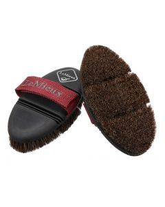 LeMieux Flexi Horse Hair Body Brush