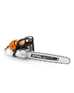 Stihl MS500i Commercial Petrol Chainsaw