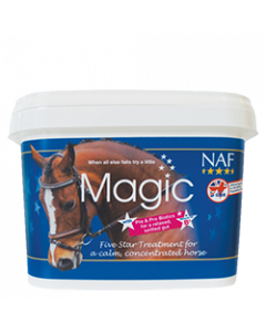 NAF Magic 5 Star 1.5 kg