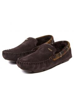 Barbour Mens Monty Slippers