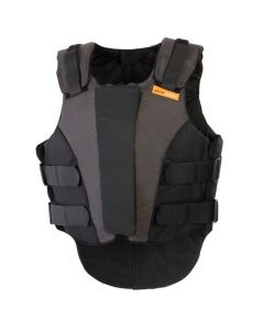 Airowear Teen Outlyne Body Protector Black / Graphite