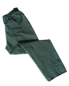 Hoggs of Fife Waxed Overtrousers