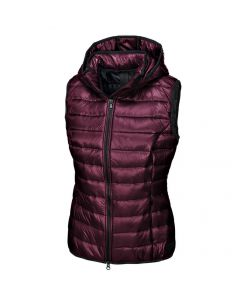 Pikeur Ladies Iva Quilted Waistcoat