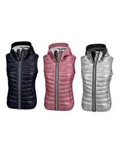Pikeur Ladies Hanny Quilted Waistcoat