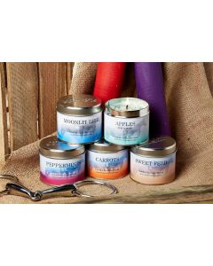 Platinum Equine Scented Candles - Chelford Farm Supplies