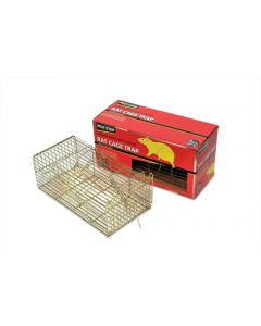 Pest-Stop Rat Cage Trap
