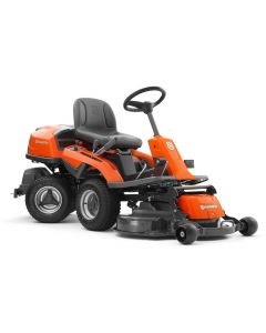 Husqvarna R214TC Ride on Lawn Mower - Cheshire, UK