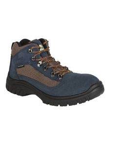 Hoggs Rambler Waterproof Hiking Boot French Navy