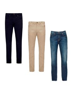 RM Williams Mens Ramco Jeans