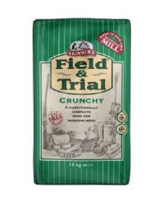 Skinners Field & Trial Crunchy Dog Food 15kg