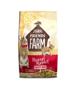 Supreme Russel Rabbit Tasty Mix
