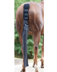 Shires Tail Guard With Detachable Tail Bag