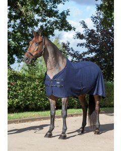 LeMieux Thermo-Cool Rug Navy