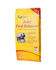 Topspec Joint Feed Balancer Horse Feed 20kg