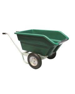 JFC Agri 250l Tipping Wheelbarrow