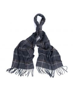 Barbour Galingale Tartan Scarf - Cheshire, UK