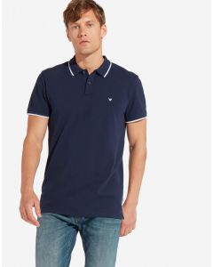 Wrangler Mens Polo Shirt