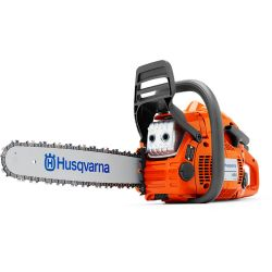 Husqvarna 450 Chainsaw - Cheshire, UK