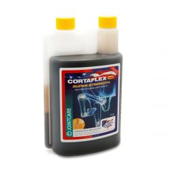 Equine America Cortaflex Super Fenn Solution 1L