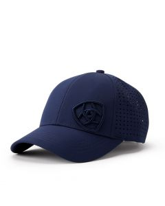 Ariat Tri Factor Cap Deep Navy
