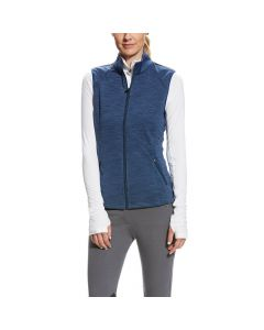 Ariat Ladies Conquest Vest Dark Denim