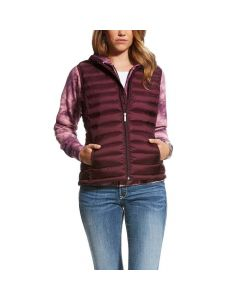 Ariat Ladies Ideal Down Vest Beatroute