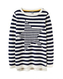 Joules Ladies Seaham Chenille Jumper