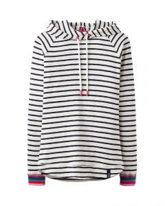 Joules Ladies Marlston Hooded Sweatshirt