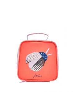 Joules Junior Girls Munch Lunch Bag