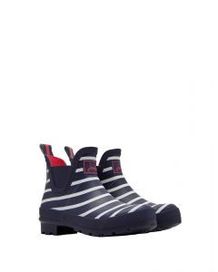 Joules Ladies Wellibobs Short Wellington Boots