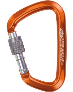 Climbing Technology Large SG Karabiner 26mm