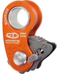 Climbing Technology Roll N Lock Pulley